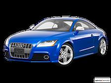 2010 Audi TTS Review