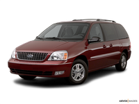 Ford Freestar Reviews