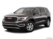 GMC Acadia Reviews
