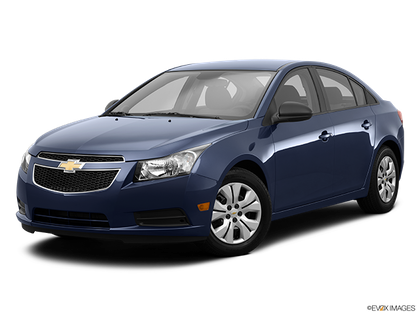 2014 Chevrolet Cruze Review Carfax Vehicle Research