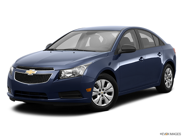 Wonderful 2014 Chevrolet Cruze Photo