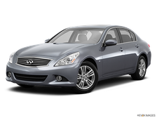 INFINITI Q40 Reviews