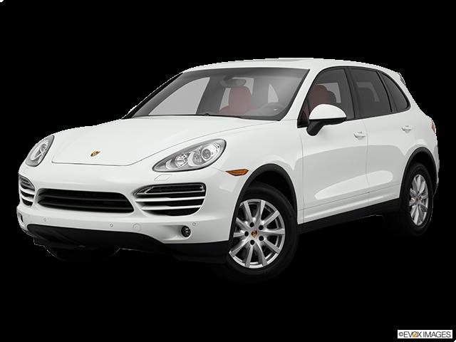 2014 Porsche Cayenne Review