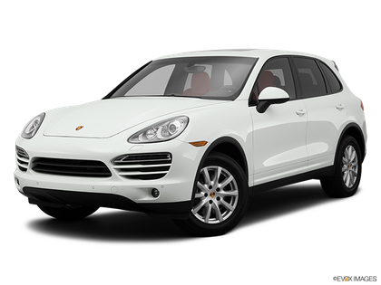 2014 Porsche Cayenne Review | CARFAX Vehicle Research