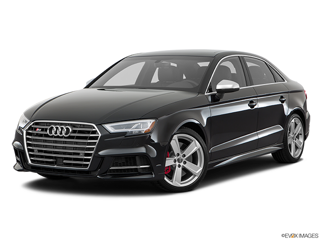 Audi S3 Reviews