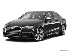 Audi S3 Reviews