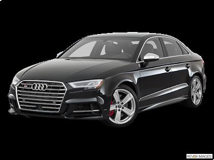 2017 Audi S3 Photo