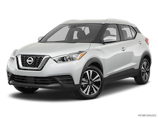 Nissan Kicks Reviews