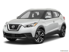 2020 Nissan Kicks Review