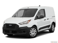 Ford Transit Reviews