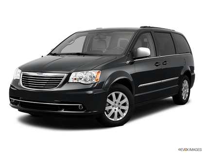 2011 Chrysler Town and Country photo