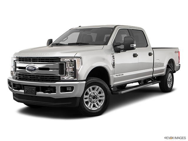 Ford F-350 Reviews