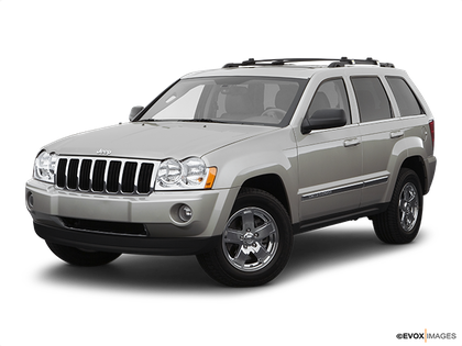 2007 Jeep Grand Cherokee Review | CARFAX Vehicle Research