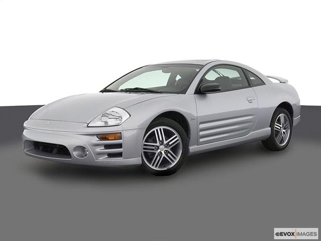 2005 Mitsubishi Eclipse Review
