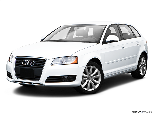 2009 Audi A3 Review