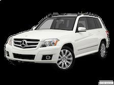 2012 Mercedes-Benz GLK Review