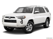 2016 Toyota 4Runner Review