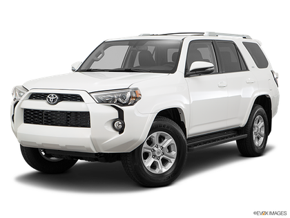 2016 Toyota 4Runner photo