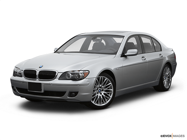 2008 BMW 7 Series Review