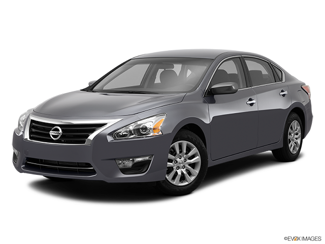 2014 Nissan Altima Review
