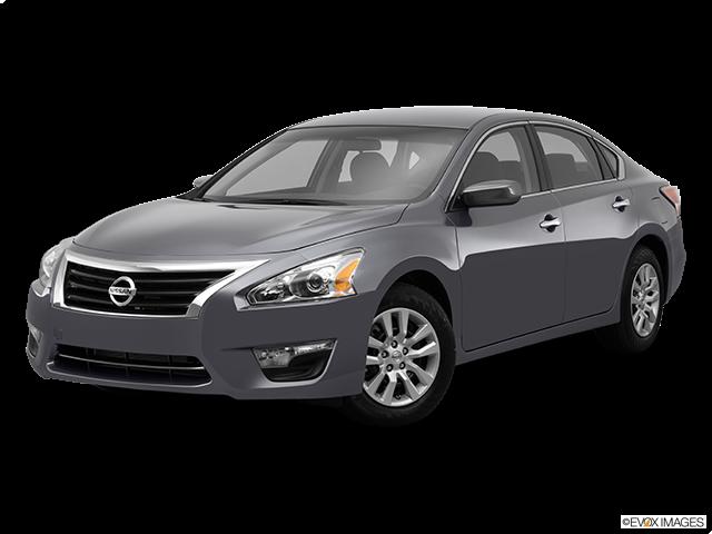 2014 Nissan Altima photo