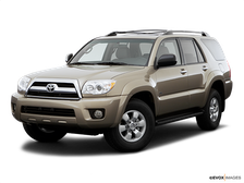 2007 Toyota 4Runner Review
