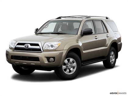 2006 Toyota 4Runner photo
