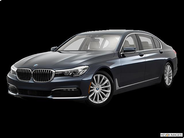2016 BMW 7 Series photo