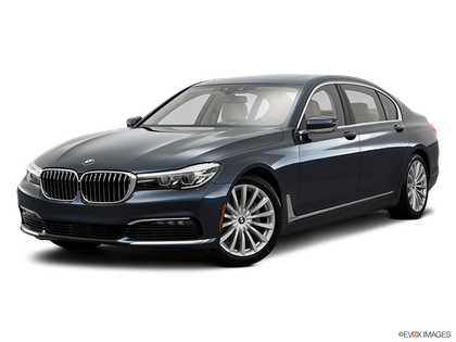 2016 BMW 7 Series Review | CARFAX Vehicle Research