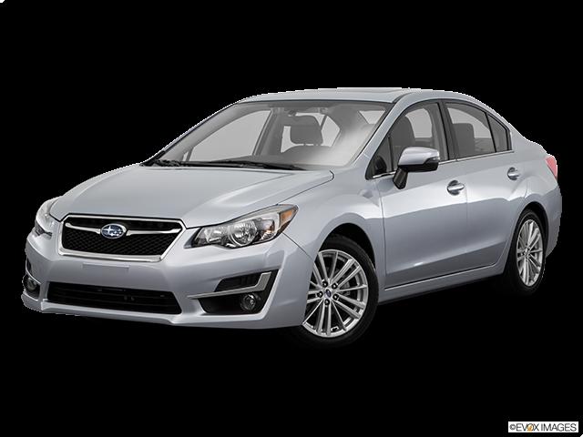 2016 Subaru Impreza photo