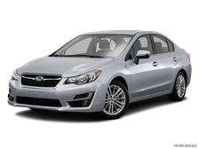 2016 Subaru Impreza Review