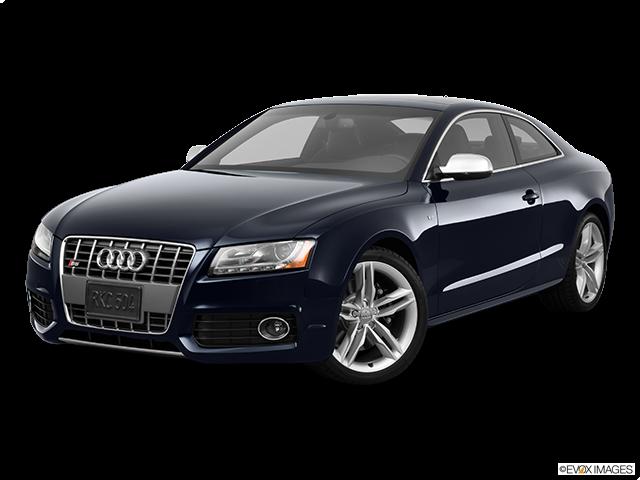 2011 Audi S5 Review