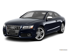 2011 Audi S5 Review