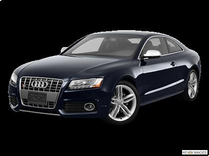 2011 Audi S5 photo