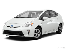 2015 Toyota Prius Review