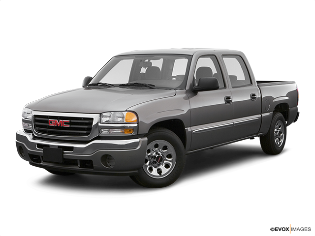2007 GMC Sierra 1500 Classic Review