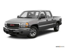 2007 GMC Sierra 1500 Review