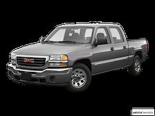 2007 GMC Sierra 1500 Review