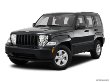 2005 jeep liberty renegade review
