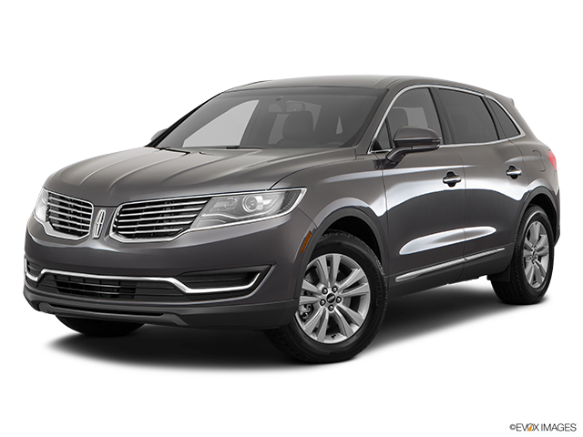 2018 Lincoln MKX Review