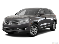 Lincoln MKX Reviews