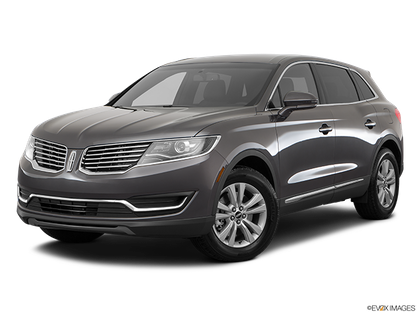 2017 Lincoln Mkx Review Carfax Vehicle Research