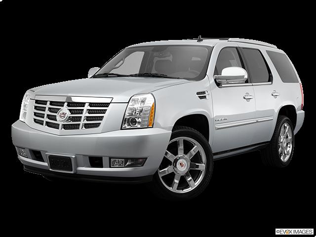 2013 Cadillac Escalade Review