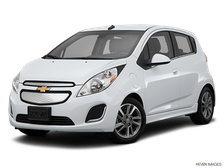 2015 Chevrolet Spark EV Review