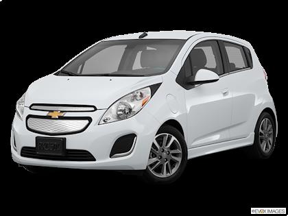 2015 Chevrolet Spark EV photo