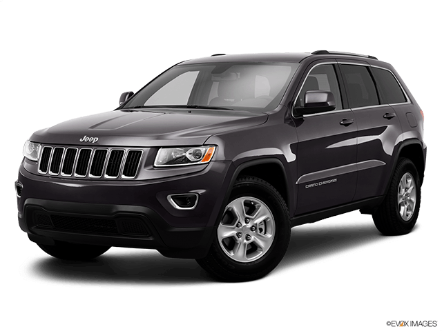 2015 jeep grand cherokee review carfax vehicle research. Black Bedroom Furniture Sets. Home Design Ideas