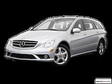 2009 Mercedes-Benz R-Class Review