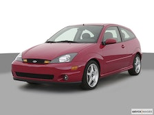 2005 Ford Focus Review