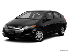 2011 Honda Insight Review