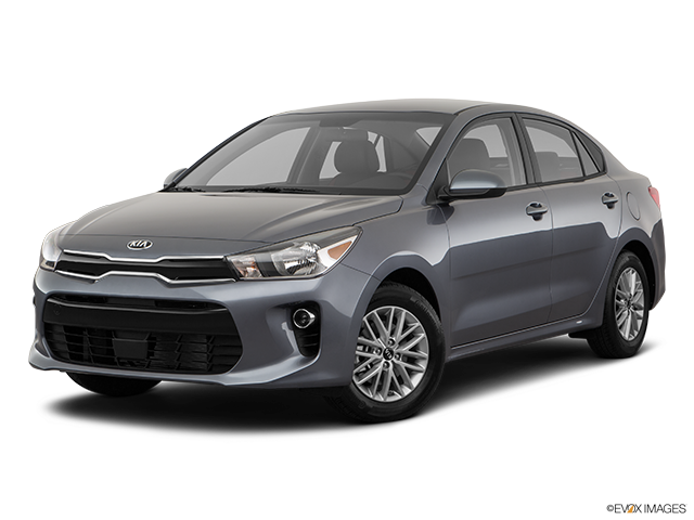 Kia Rio Reviews